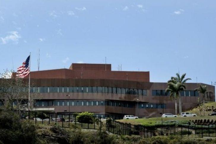 EEUU permite volver a Venezuela a diplomáticos que ordenó salir por protestas
