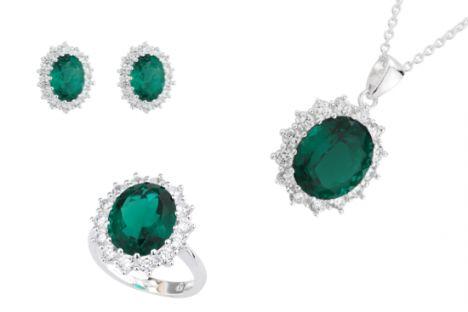 WIN! We're giving away THREE stunning jewellery sets...