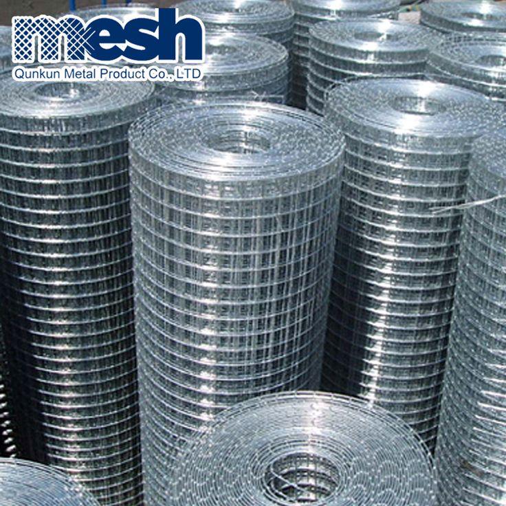 8 best Stainless Steel Welded Mesh images on Pinterest | Metal ...