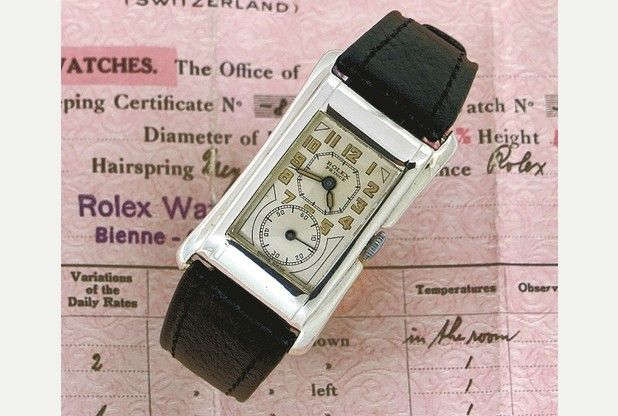 Image Source: http://www.eastgrinsteadcourier.co.uk/Extremely-rare-Rolex-cost-pound-12-60-1933-sale/story-22899429-detail/story.html