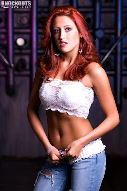 Tna Socal Val Nude 89