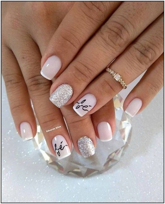 Top 100 Acrylic Nail Designs Of August 2019 Page 13 Armaweb07 Com Pretty Nails Nail Designs August Nails