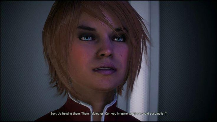 Mass Effect: Andromeda Ep. 100: Epilogue - Home And Away