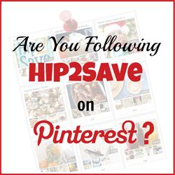 This gal has got it DOWN when it comes to strategies to maximize savings while shopping at Target!  Hip2Save Pinterest