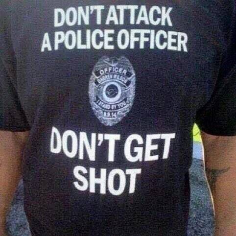 Where Do Police Dogs Get Their Shirts
