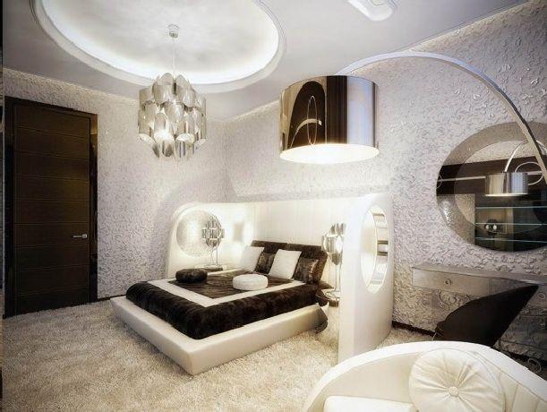 Gästezimmer modern luxus  186 besten Art Deco & Hollywood Glamour Design Bilder auf ...