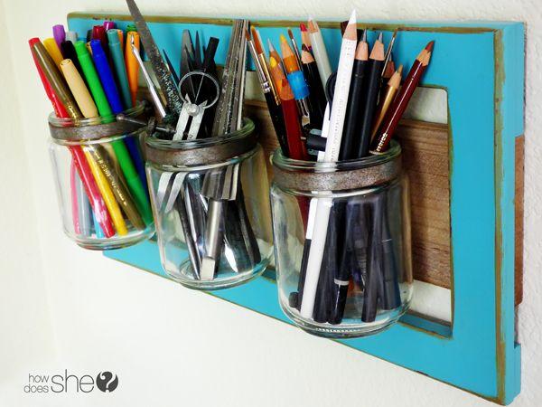 desk organization tips (19)