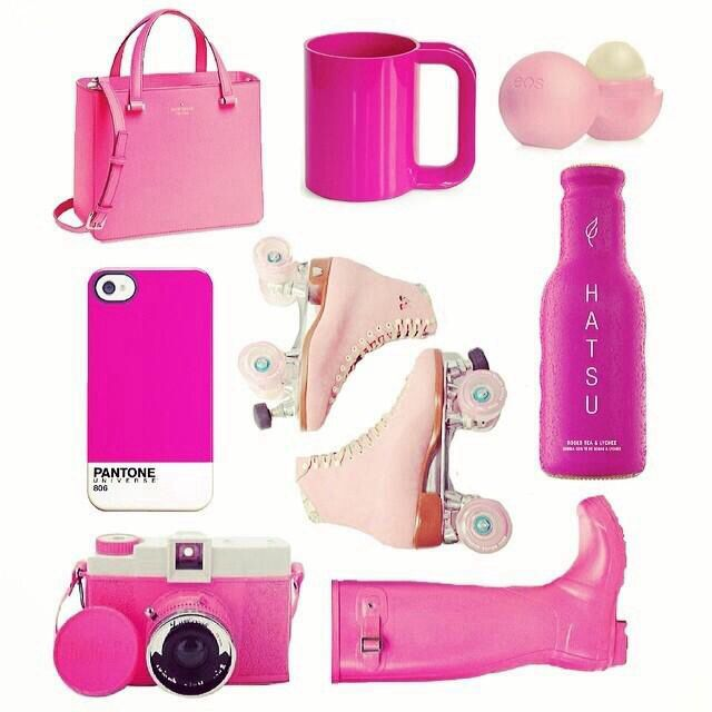 Hatsu Pink
