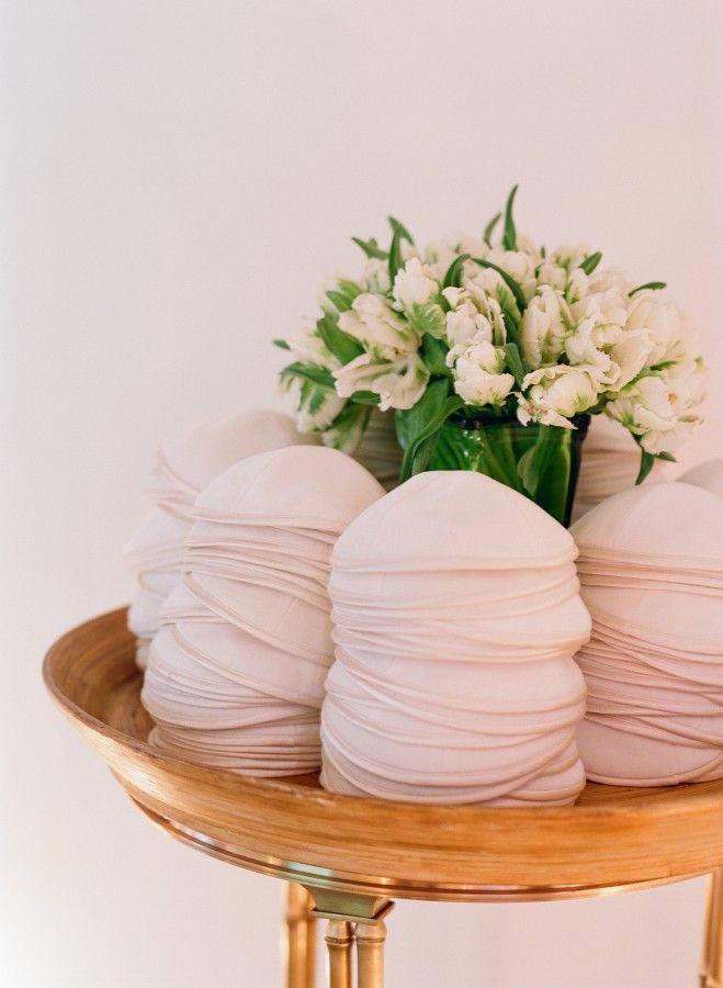 yarmulka table