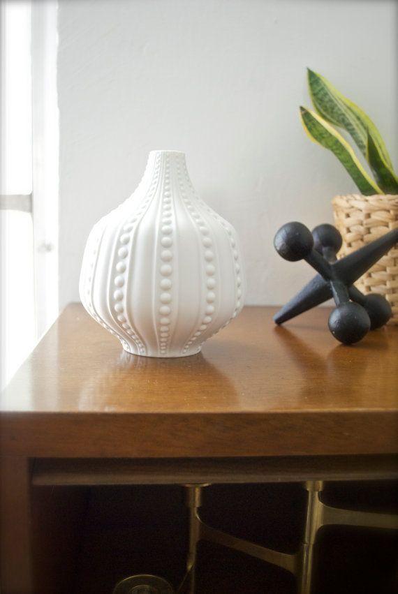 Nanny Still for Heinrich | Mid-Century Vase