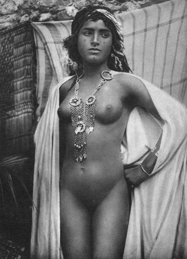 Naked Maori Women 99
