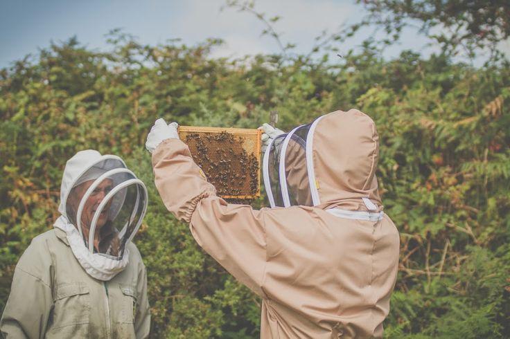 #beekeeping clothing