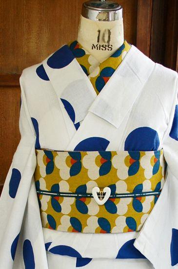 Kawaii Yukata : #Kimono #Japan