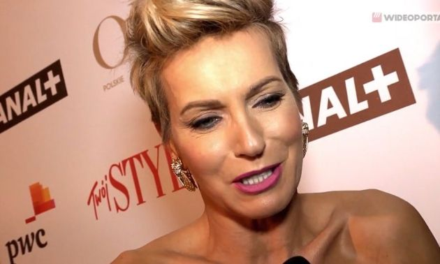"""Smaszcz-Kurzajewska o TVP: """"Mąż pracuje tam, gdzie pracuje i czuje się spełniony. Ja nie wrócę do telewizji!"""" - PUDELEK.TV"""