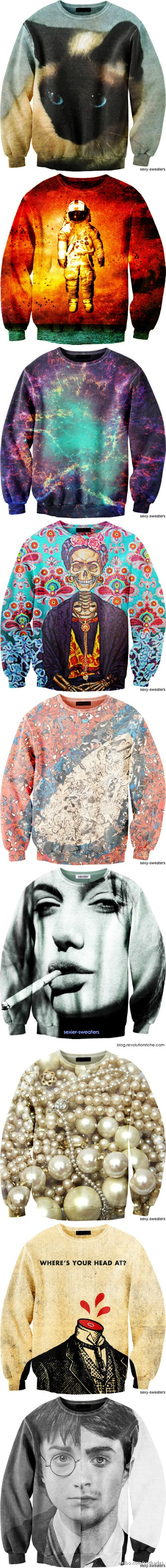 so nice print clothes:)  #romwe