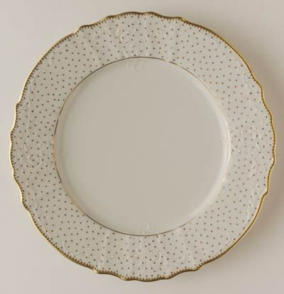 """Anna Weatherly """"Simply Anna Polka."""" Versatile and GOLD-- my new favorite neutral. I LOVE GOLD"""