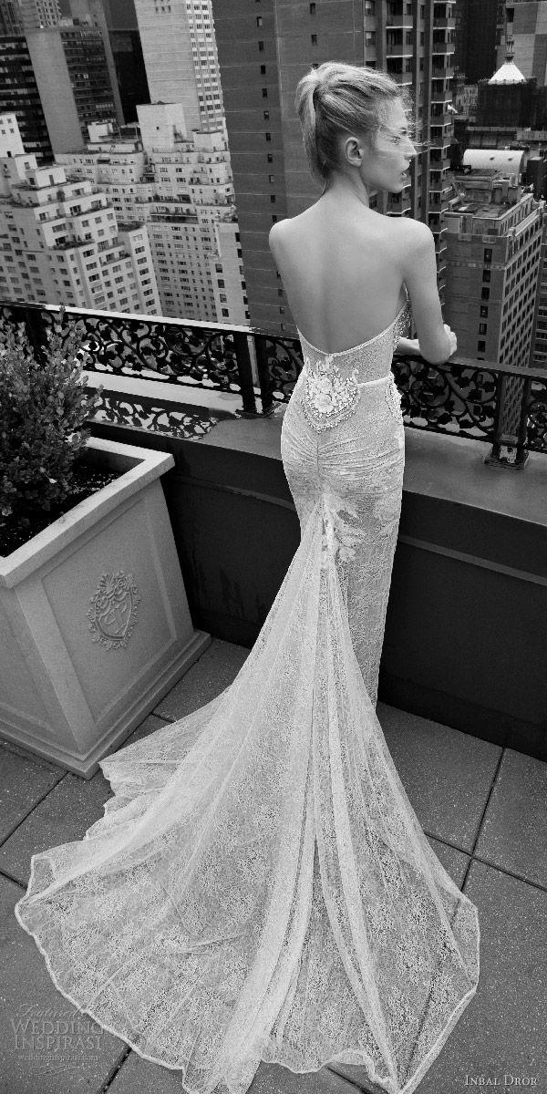 Fabulous Inbal Dror Wedding Dresses
