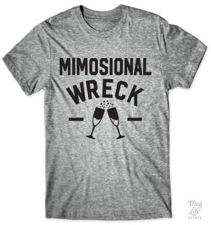 Mimosional Wreck