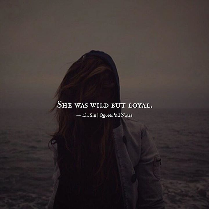 Wild but loyal.. via (http://ift.tt/2qBsx4x)