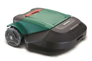 Best Robot Lawn Mower no. 2. Robomow RS612 Battery Powered Lawn Mower. Functionally, GroomNStyle like the Robomow RS612 as much or even a bit more than the LawnBott, and it's about $100 less expensive. Quite frankly, we rank it at #2 simply because it only runs for about 45 minutes on a charge and then requires 90 minutes at the base station before it's ready to go again.