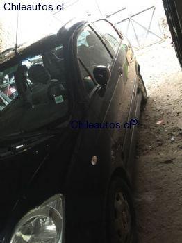 Chileautos: Chevrolet Spark lt LT 2011 $ 2.800.000