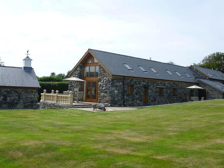 Luxury Holiday Cottages in Wales, Dysynni and Craig y Deryn