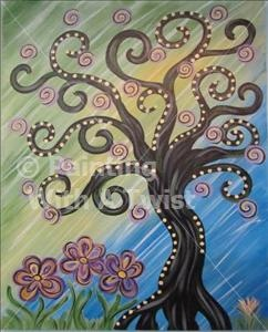 49 best Painting with a twist images on Pinterest