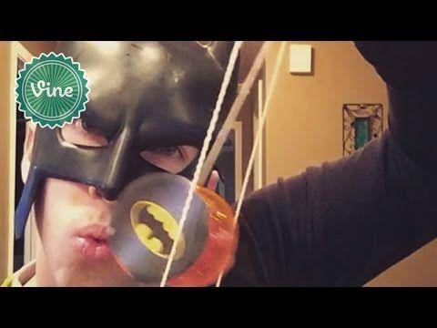 ▶ Best of BatDad Vines 2015 # HD ★★★ - YouTube