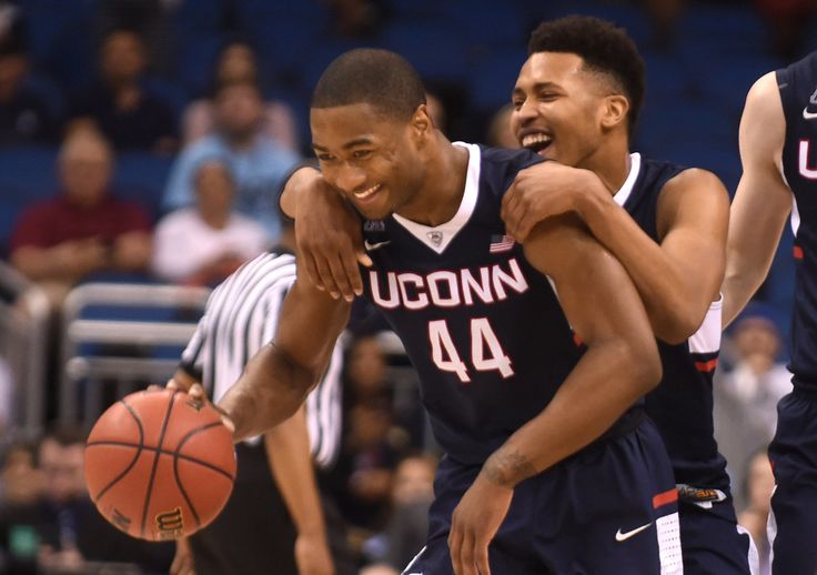 The full UConn men's basketball schedule for 2016-17 is out. After their…