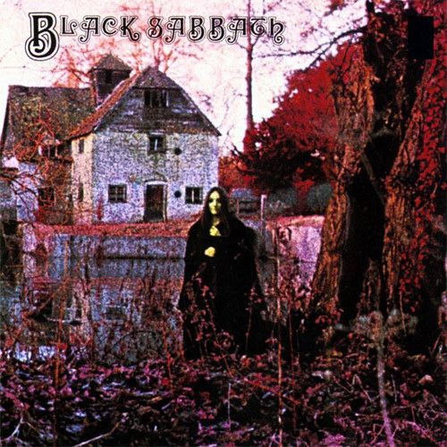 NEW SEALED VINYL RECORD 12 inch 33 rpm vinyl LP NEMS Records - originally released in 1970 Side 1: Black Sabbath The Wizard Behind The Wall Of Sleep N.I.B. Side 2: Evil Woman Sleeping Village Warning