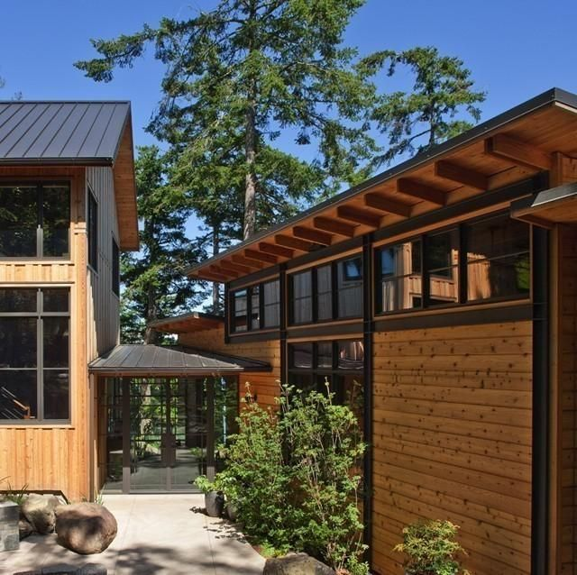 1000 images about pacific northwest architecture on for Architects nw