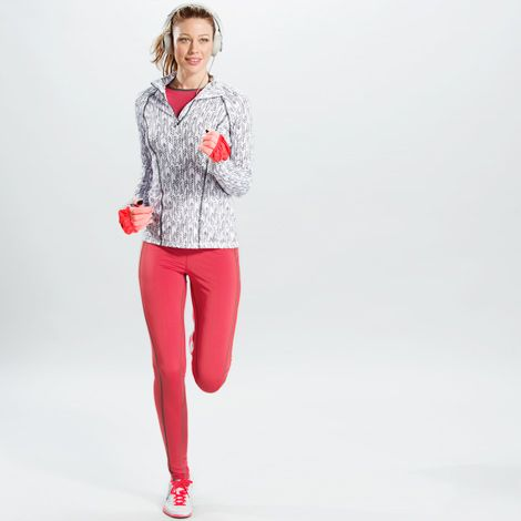 LOLE Glorious Leggings would be a great color pop in @Pure Barre Cincinnati class, and to keep me visible on the roads for my winter runs!