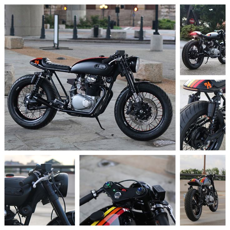 Return of the Cafe Racers: Cognito Moto Fox CB350 Cafe Racer http://www.returnofthecaferacers.com/2015/06/cognito-moto-fox-cb350-cafe-racer.html?utm_content=bufferccc93&utm_medium=social&utm_source=pinterest.com&utm_campaign=buffer