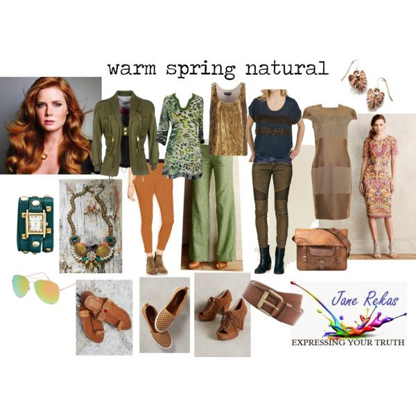 warm spring natural by expressingyourtruth on Polyvore featuring Pankaj & Nidhi, Versace, Miss Me, Rochas, Dsquared2, Pilcro, Free People, Jeffrey Campbell, Kaanas and Elements Jill Schwartz