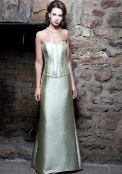 Sweetheart décolleté bustier décolleté perlé Corsage et deux pièces robe établir une ligne de style-2012 Robe Vendre Hot