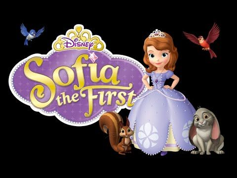 Animation Movies Full Length ♥ Sofia The First HD ♥  Animation Kids Movi...