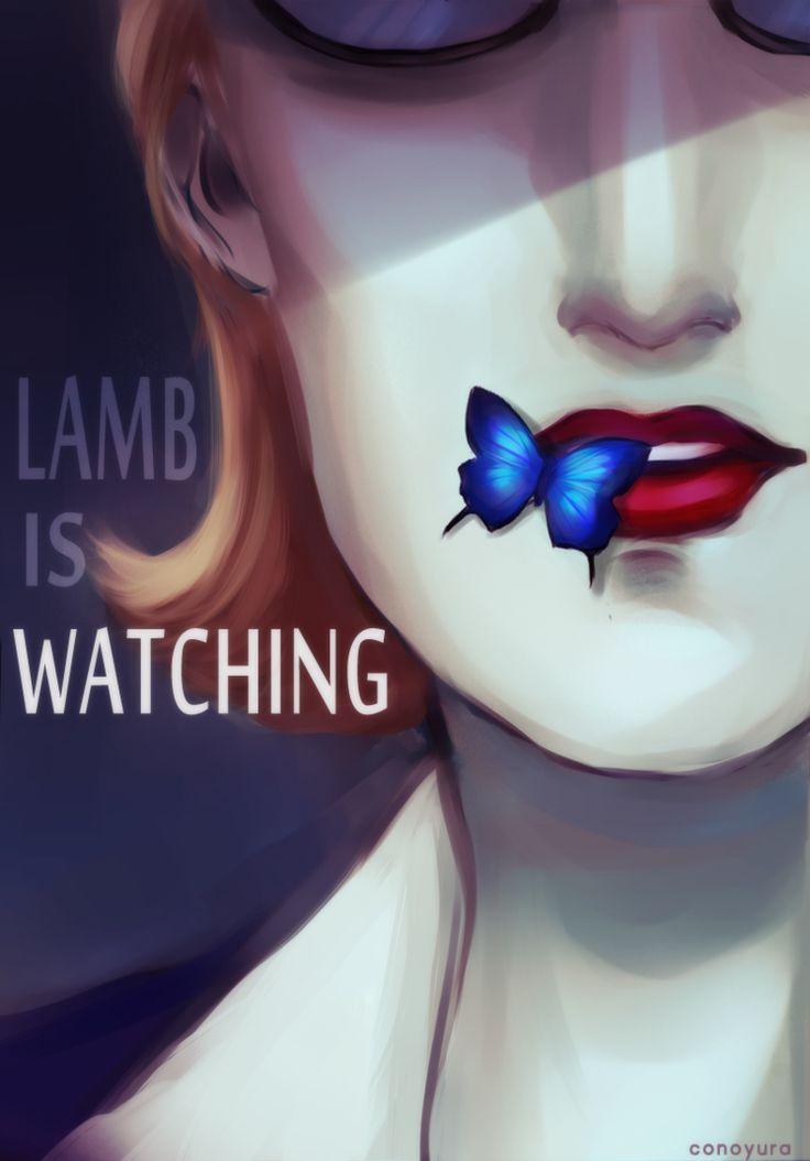 Sofia Lamb by conoyura on DeviantArt