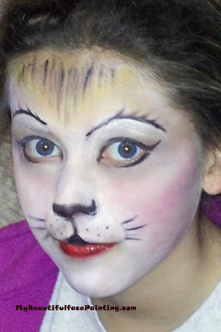 cat in the hat halloween makeup / online deals