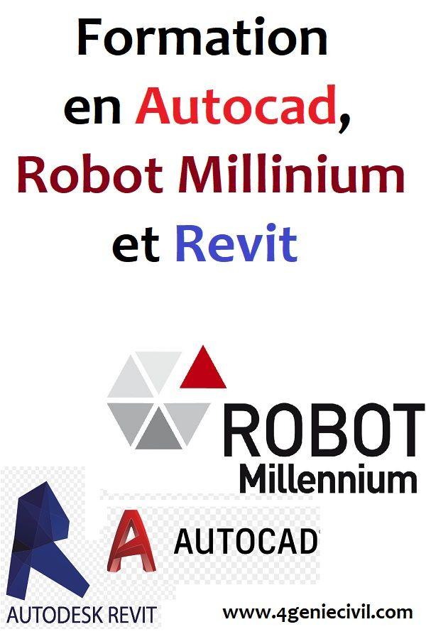 Formations Logiciels Revit Autocad Robot Et Piste Autocad Urban Analysis How To Plan