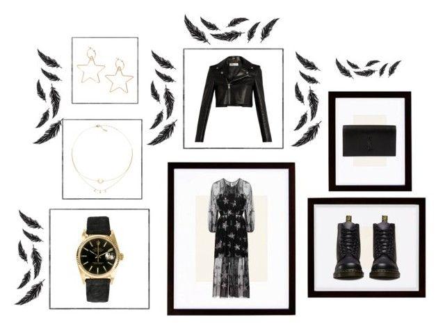 chiara ferragni coachella`s inspiration outfit by cotti-castro on Polyvore
