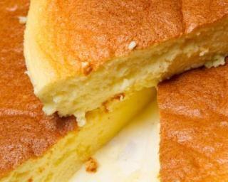 Gâteau au yaourt à la vanille du Dr Dukan