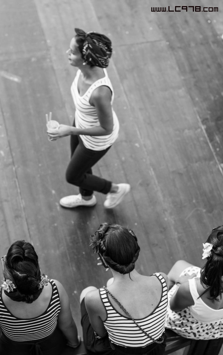 Summer Jamboree 2012, Senigallia