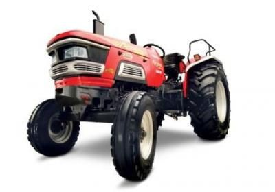 Ludhiana, July 3, 2013: Mahindra& Mahindra Ltd.'s Farm Equipment Sector (FES), the market leader in the Indian tractor industry since the last 30 years, launched the new Arjun Ultra 1 DLX MAT - Multi Application Tractor inPunjab.