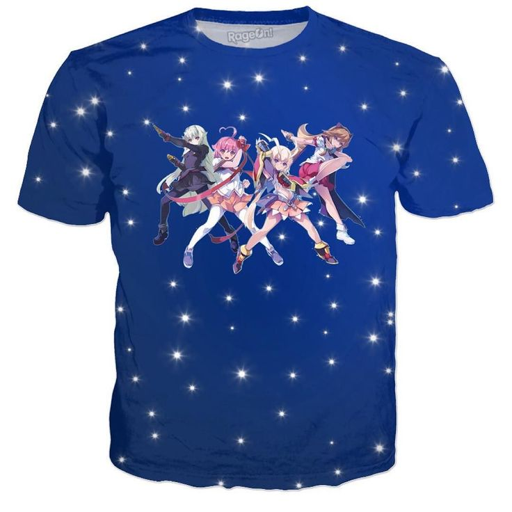 Happy New Year Everyone. Celebrating to this Arcana Heart Live Max Six Stars!!!!!! T-shirt #arcanaheart #arcanaheart3lovemax #tshirt #happynewyear