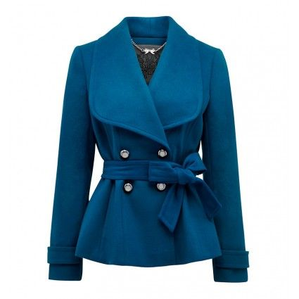 Coat from @Forever New  @Westfield New Zealand #colourfulcoat #winter