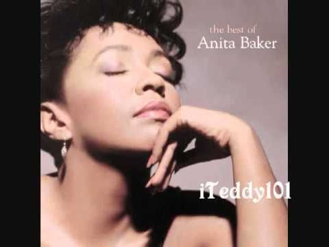 """""""Sweet Love"""" performed by Anita Baker (video / song on You Tube) #Music"""