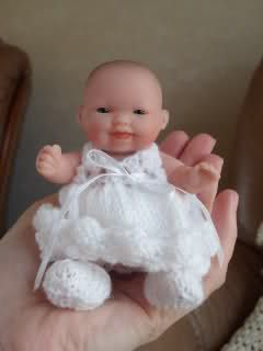 5 Inch Berenguer Doll Clothes For Sale Thread For Sale