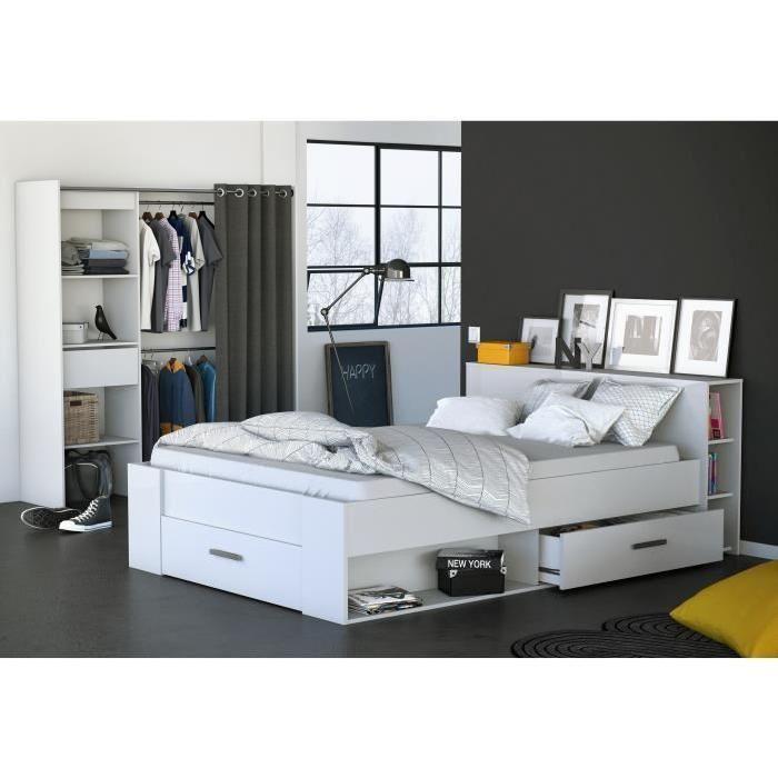Image Result For Lit 1m20 Avec Tiroir Bed Home Decor