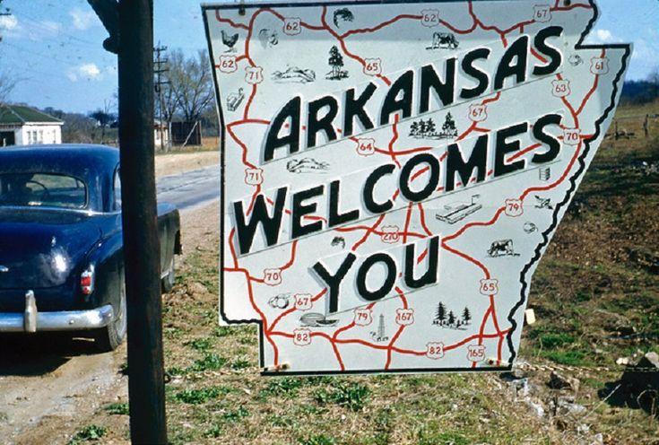 Budtender Jobs in Arkansas