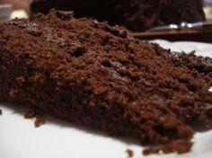 Receita Sobremesa : Bolo de chocolate do álvaro rodrigues de Neyma